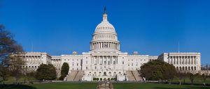 U.S. Capitol Hill Building